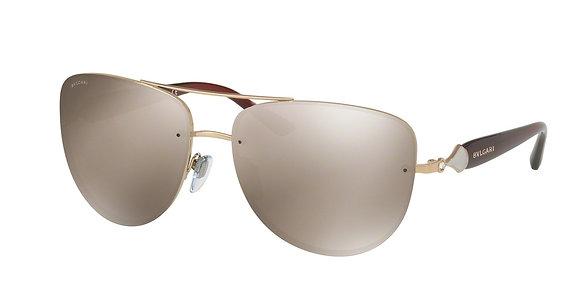 Bvlgari Women's Designer Sunglasses BV6086B
