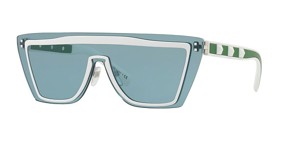 Valentino Women's Designer Sunglasses VA2026