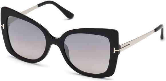 Tom Ford Women's Designer Sunglasses FT0609