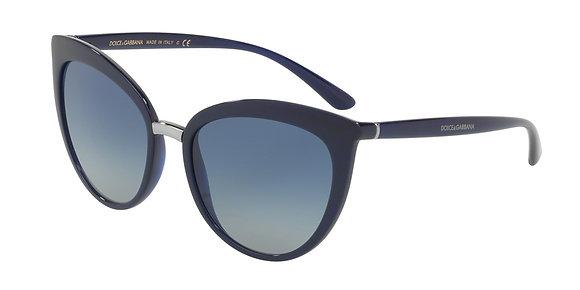Dolce Gabbana Women's Designer Sunglasses DG6113