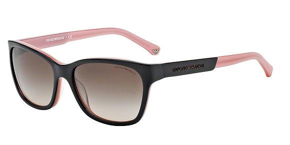 Emporio Armani Women's Designer Sunglasses EA4004