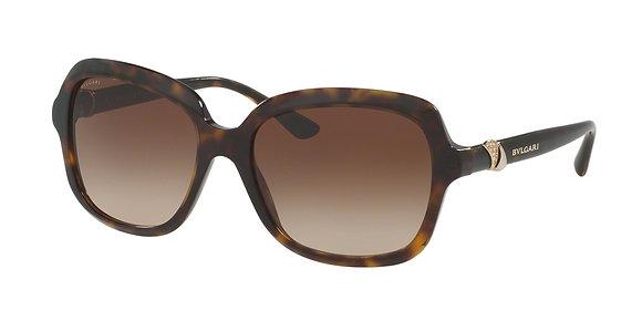 Bvlgari Women's Designer Sunglasses BV8176B