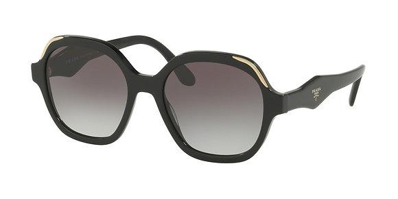 Prada Women's Designer Sunglasses PR 06USF