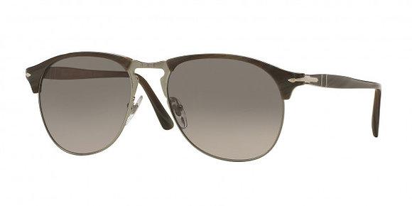 Persol Men's Designer Sunglasses PO8649S