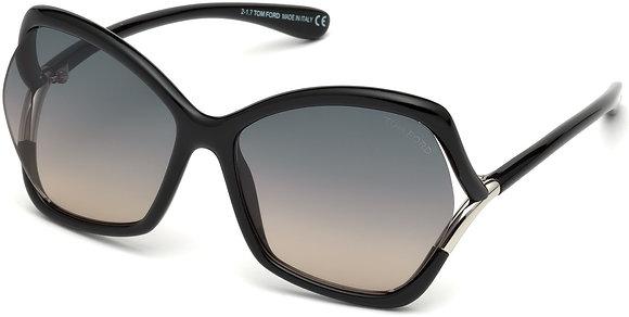 Tom Ford Women's Designer Sunglasses FT0579
