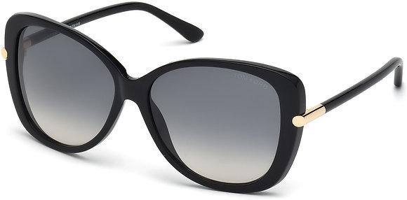 Tom Ford Women's Designer Sunglasses FT0324