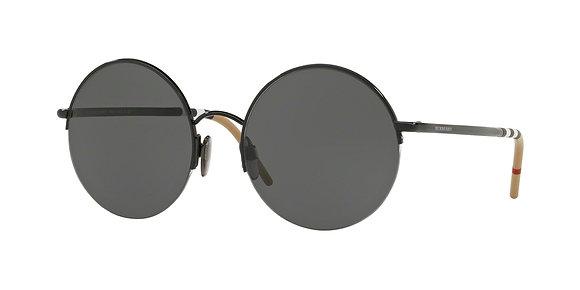 Burberry Men's Designer Sunglasses BE3101