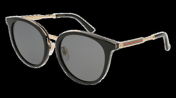 Gucci Women's Designer Sunglasses GG0204SK