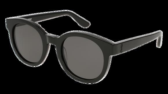 Saint Laurent Unisex Designer Sunglasses SL M15