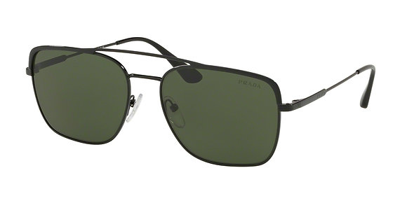Prada Men's Designer Sunglasses PR 53VS