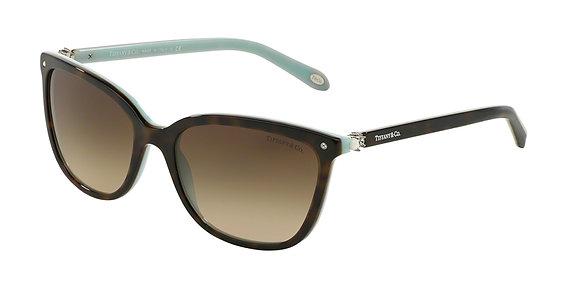 Tiffany Women's Designer Sunglasses TF4105HB
