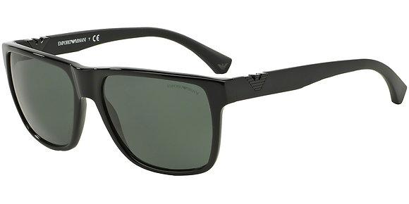 Emporio Armani Men's Designer Sunglasses EA4035