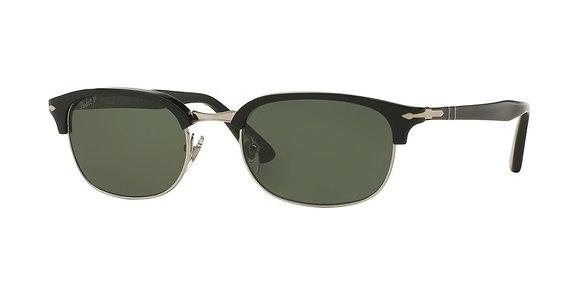Persol Men's Designer Sunglasses PO8139S