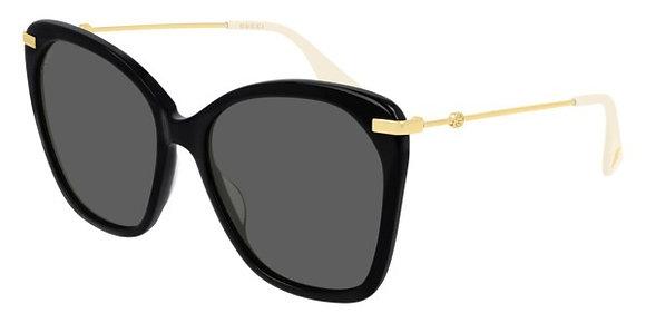 Gucci Woman's Designer Sunglasses GG0510S