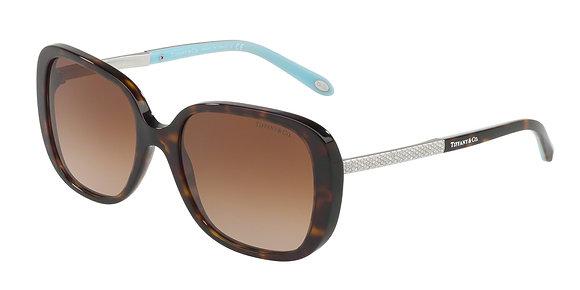 Tiffany Women's Designer Sunglasses TF4137BF