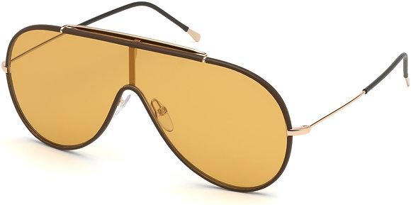 Tom Ford Unisex Designer Sunglasses FT0671