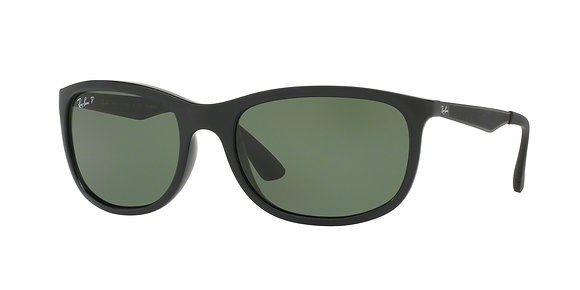 RayBan Men's Designer Sunglasses RB4267