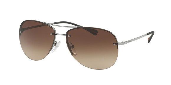 Prada Linea Rossa Unisex Designer Sunglasses PS 50RS