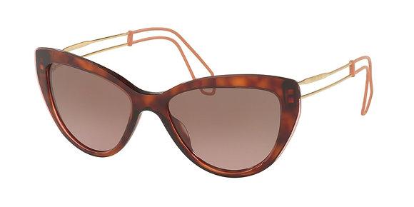 Miu Miu Women's Designer Sunglasses MU 12RS