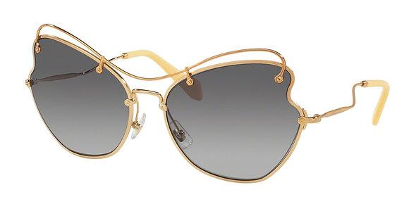 Miu Miu Women's Designer Sunglasses MU 56RS