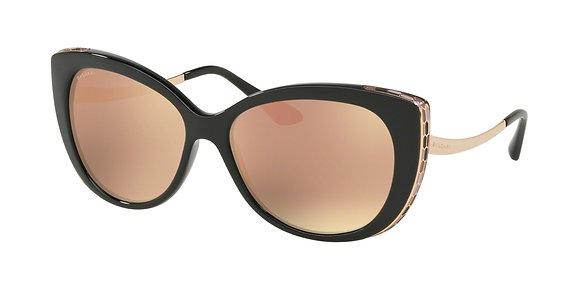 Bvlgari Women's Designer Sunglasses BV8178