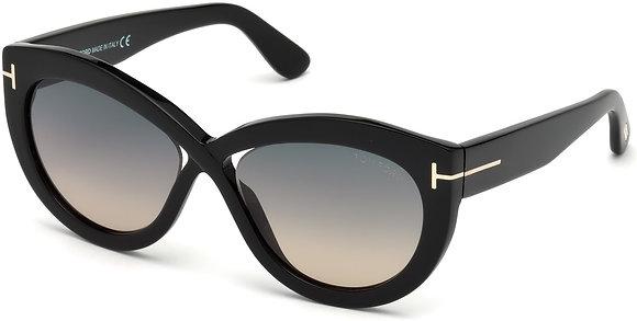 Tom Ford Women's Designer Sunglasses FT0577