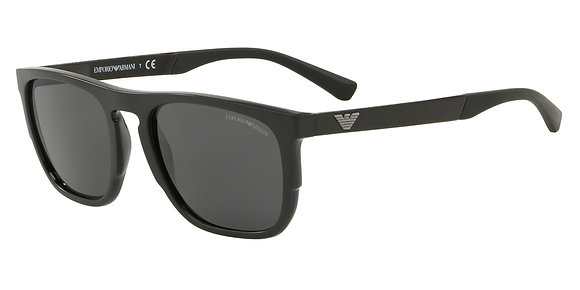 Emporio Armani Men's Designer Sunglasses EA4114F