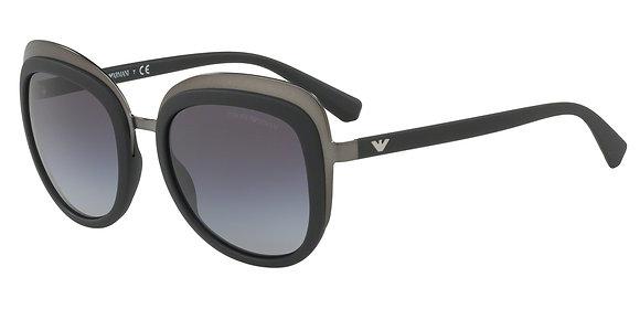 Emporio Armani Women's Designer Sunglasses EA2058