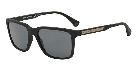Emporio Armani Men's Designer Sunglasses EA4047