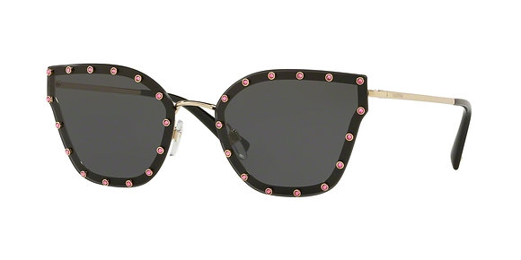 Valentino Women's Designer Sunglasses VA2028