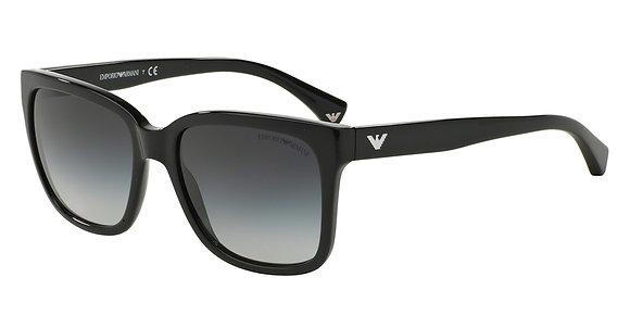Emporio Armani Women's Designer Sunglasses EA4042F