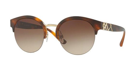 Burberry Women's Designer Sunglasses BE4241