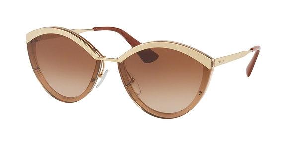 Prada Women's Designer Sunglasses PR 07US
