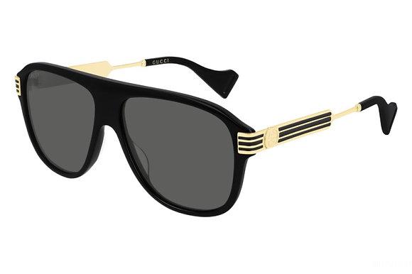 Gucci Man's Designer Sunglasses GG0587S