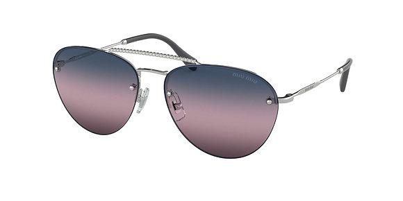Miu Miu Women's Designer Sunglasses MU 54US