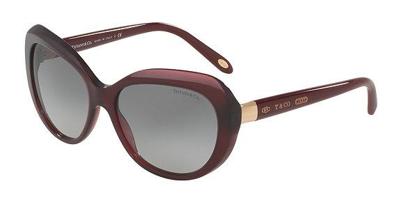 Tiffany Women's Designer Sunglasses TF4122