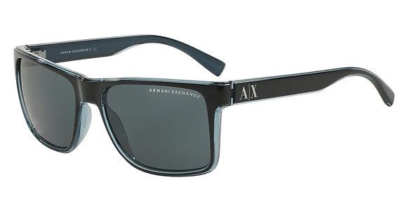 Armani Exchange Unisex Designer Sunglasses AX4016