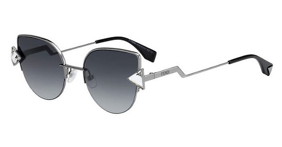 Fendi Women's Designer Sunglasses FF 0242/S