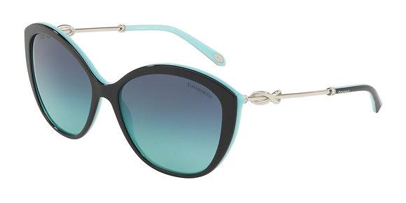 Tiffany Women's Designer Sunglasses TF4144B