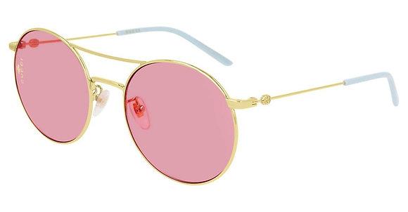 Gucci Woman's Designer Sunglasses GG0680S