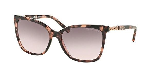 Michael Kors Women's Designer Sunglasses MK6029F
