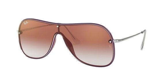 RayBan Unisex's Designer Sunglasses RB4311N