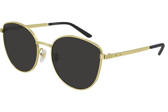 Gucci Woman's Designer Sunglasses GG0807SA