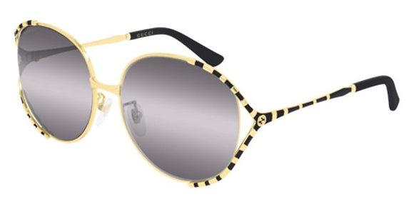 Gucci Woman's Designer Sunglasses GG0595S