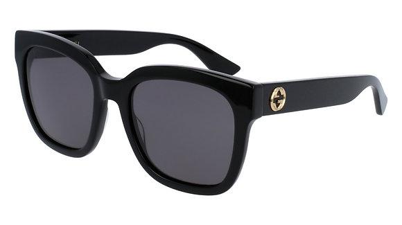 Gucci Women's Designer Sunglasses GG0034S