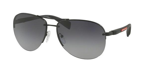 Prada Linea Rossa Men's Designer Sunglasses PS 56MS