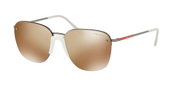 Prada Linea Rossa Men's Designer Sunglasses PS 53US