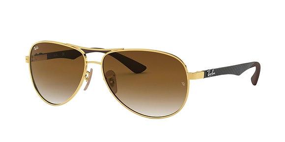 RayBan Men's Designer Sunglasses RB8313