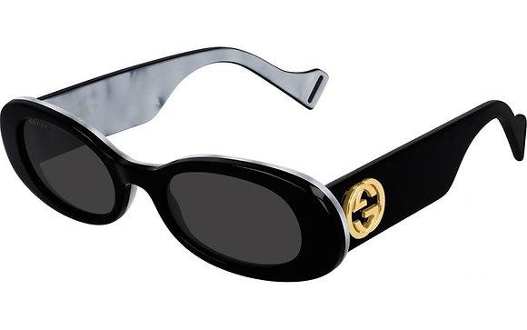 Gucci Woman's Designer Sunglasses GG0517S