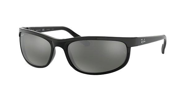 RayBan Men's Designer Sunglasses RB2027